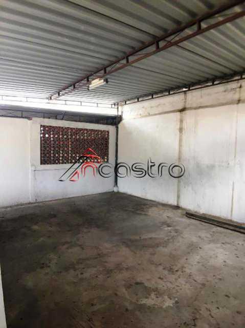 Ncastro 23. - Casa de Vila À Venda - Olaria - Rio de Janeiro - RJ - M2152 - 20
