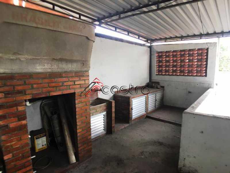Ncastro 24. - Casa de Vila À Venda - Olaria - Rio de Janeiro - RJ - M2152 - 21