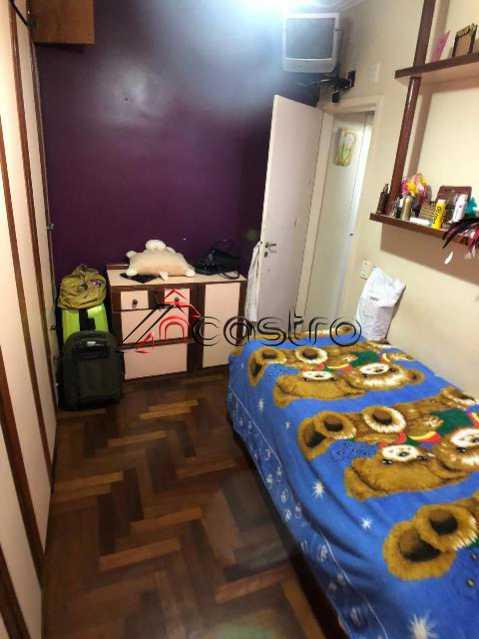 NCastro01. - Apartamento à venda Rua Filomena Nunes,Olaria, Rio de Janeiro - R$ 315.000 - 2228 - 4