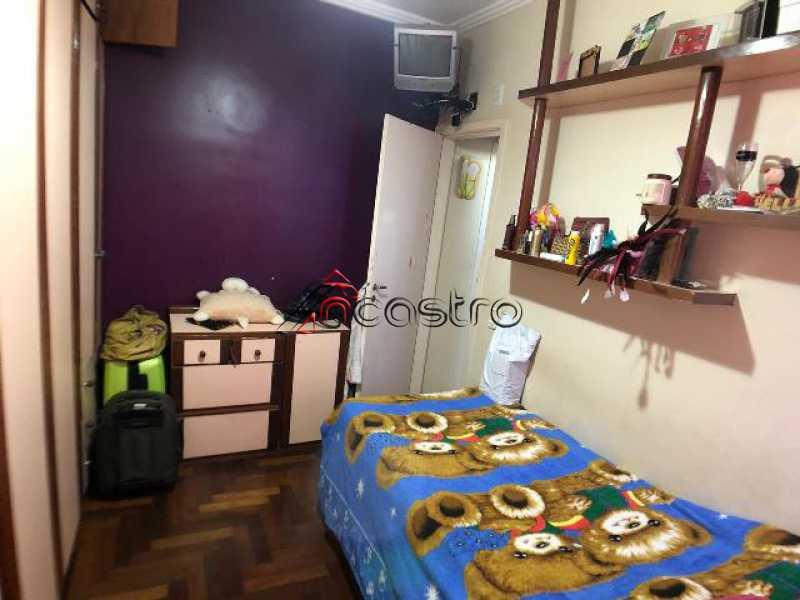 NCastro02. - Apartamento à venda Rua Filomena Nunes,Olaria, Rio de Janeiro - R$ 315.000 - 2228 - 6