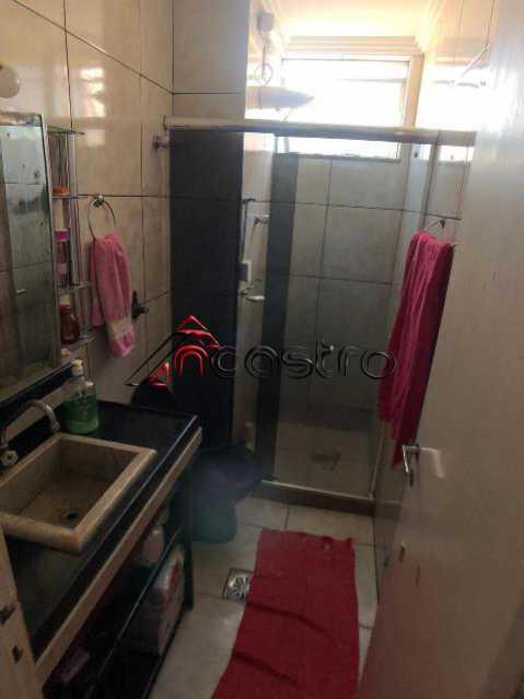 NCastro03. - Apartamento à venda Rua Filomena Nunes,Olaria, Rio de Janeiro - R$ 315.000 - 2228 - 15