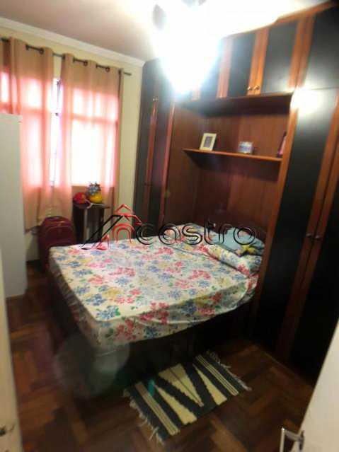 NCastro05. - Apartamento à venda Rua Filomena Nunes,Olaria, Rio de Janeiro - R$ 315.000 - 2228 - 7