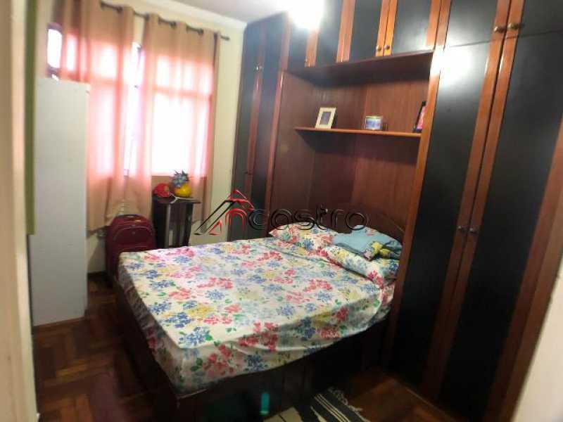 NCastro06. - Apartamento à venda Rua Filomena Nunes,Olaria, Rio de Janeiro - R$ 315.000 - 2228 - 9