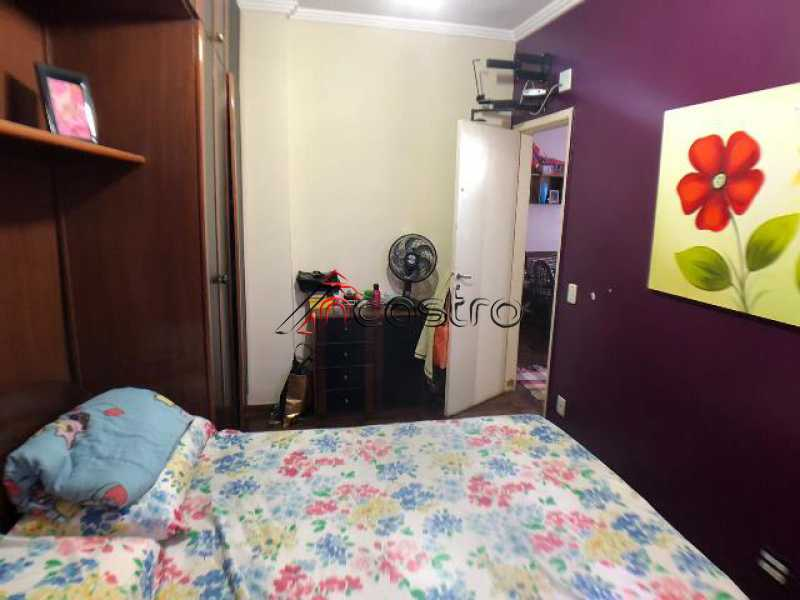 NCastro07. - Apartamento à venda Rua Filomena Nunes,Olaria, Rio de Janeiro - R$ 315.000 - 2228 - 8