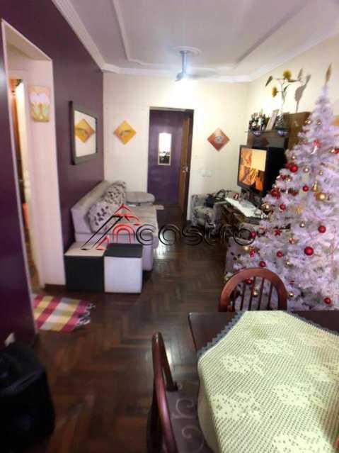 NCastro09. - Apartamento à venda Rua Filomena Nunes,Olaria, Rio de Janeiro - R$ 315.000 - 2228 - 1