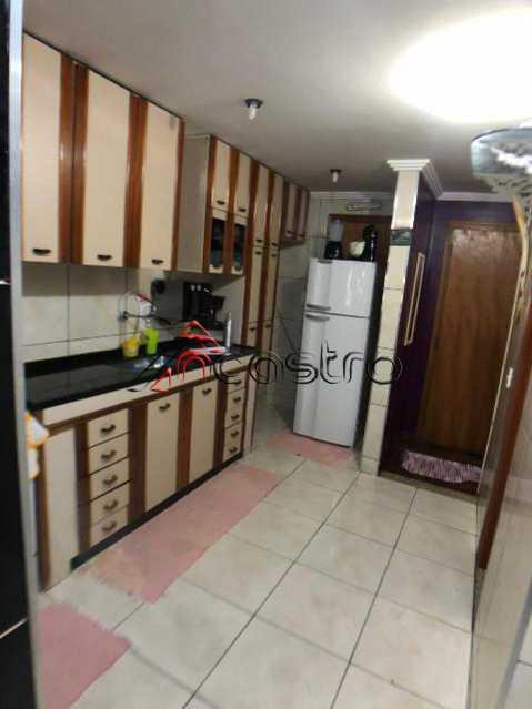 NCastro11. - Apartamento à venda Rua Filomena Nunes,Olaria, Rio de Janeiro - R$ 315.000 - 2228 - 11