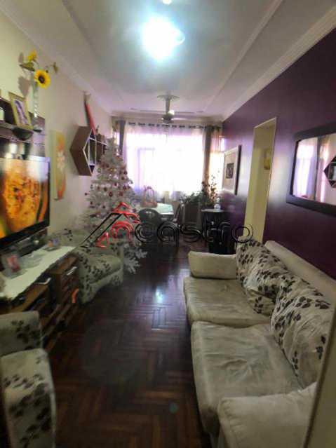 NCastro12. - Apartamento à venda Rua Filomena Nunes,Olaria, Rio de Janeiro - R$ 315.000 - 2228 - 3