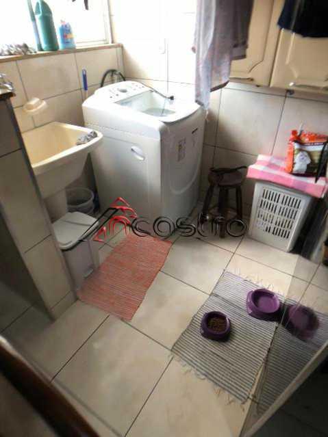 NCastro14. - Apartamento à venda Rua Filomena Nunes,Olaria, Rio de Janeiro - R$ 315.000 - 2228 - 17