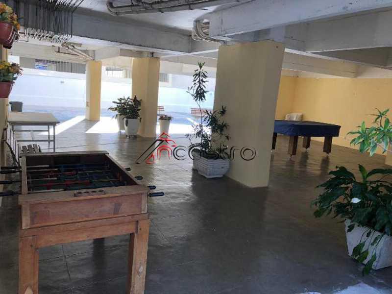 NCastro18. - Apartamento à venda Rua Filomena Nunes,Olaria, Rio de Janeiro - R$ 315.000 - 2228 - 18