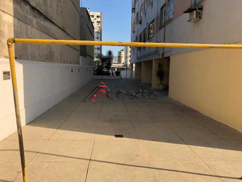 NCastro19. - Apartamento à venda Rua Filomena Nunes,Olaria, Rio de Janeiro - R$ 315.000 - 2228 - 19