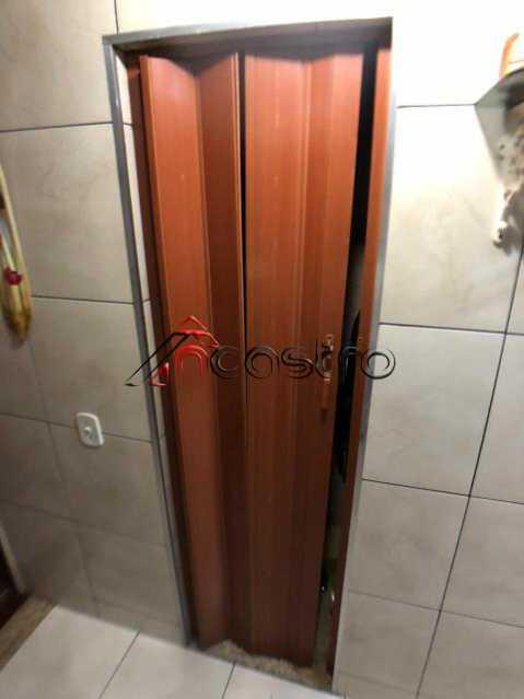 NCastro20. - Apartamento à venda Rua Filomena Nunes,Olaria, Rio de Janeiro - R$ 315.000 - 2228 - 20