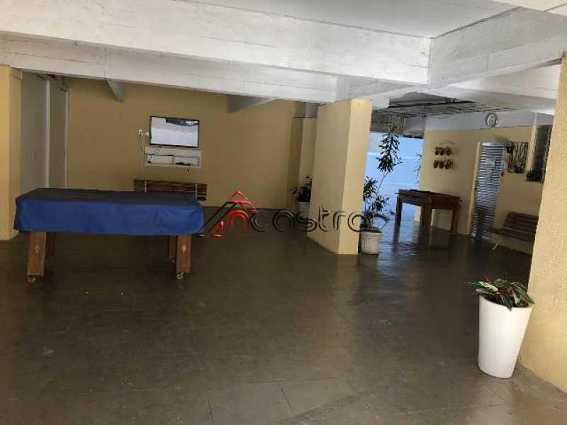 NCastro23. - Apartamento à venda Rua Filomena Nunes,Olaria, Rio de Janeiro - R$ 315.000 - 2228 - 23