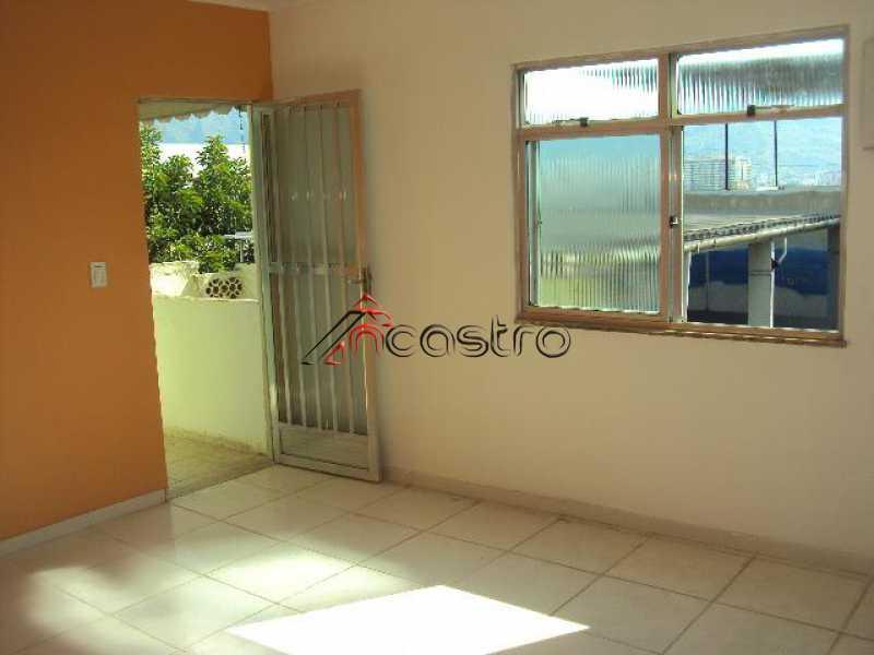 NCastro01 - Apartamento À Venda - Inhaúma - Rio de Janeiro - RJ - 2230 - 3
