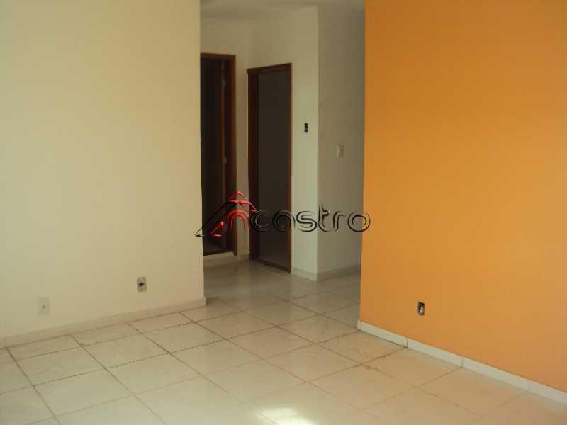 NCastro02 - Apartamento À Venda - Inhaúma - Rio de Janeiro - RJ - 2230 - 1