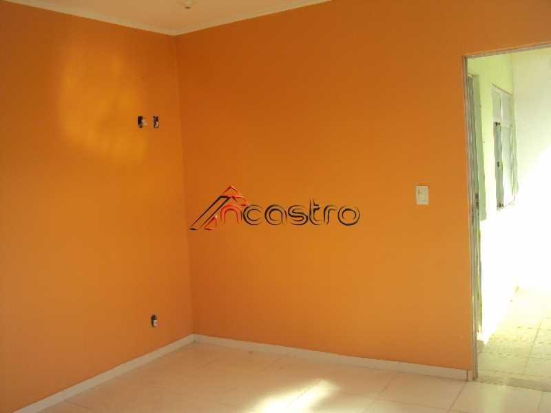NCastro03 - Apartamento À Venda - Inhaúma - Rio de Janeiro - RJ - 2230 - 4
