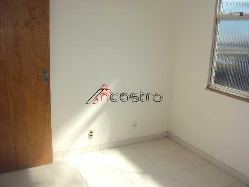 NCastro04 - Apartamento À Venda - Inhaúma - Rio de Janeiro - RJ - 2230 - 5