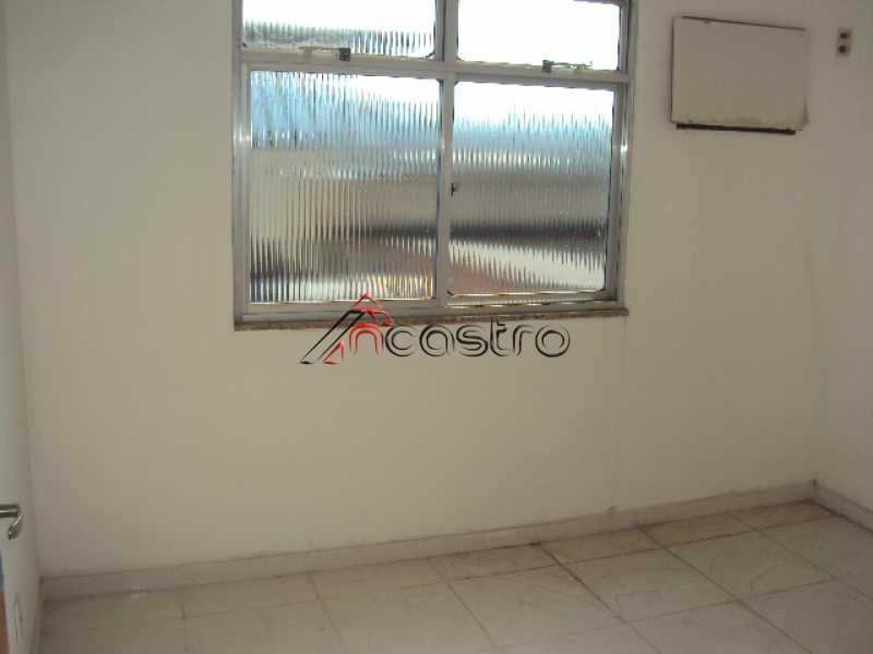 NCastro05 - Apartamento À Venda - Inhaúma - Rio de Janeiro - RJ - 2230 - 6