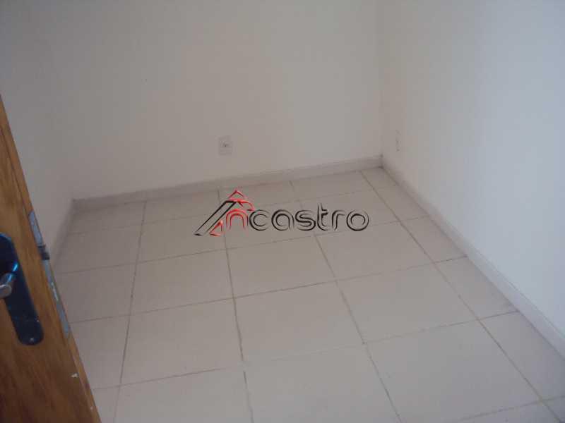 NCastro06 - Apartamento À Venda - Inhaúma - Rio de Janeiro - RJ - 2230 - 7