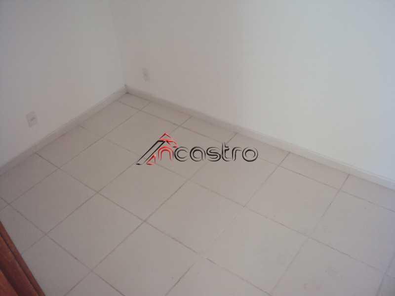 NCastro07 - Apartamento À Venda - Inhaúma - Rio de Janeiro - RJ - 2230 - 8