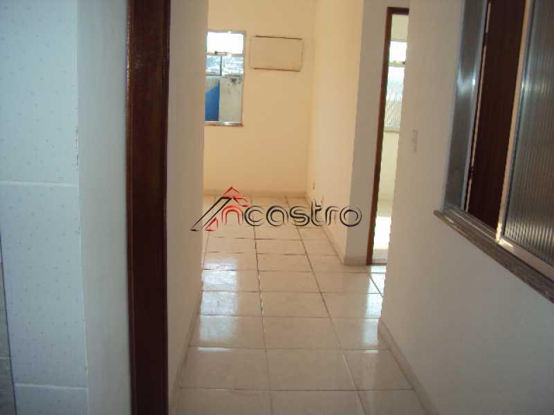 NCastro08 - Apartamento À Venda - Inhaúma - Rio de Janeiro - RJ - 2230 - 9