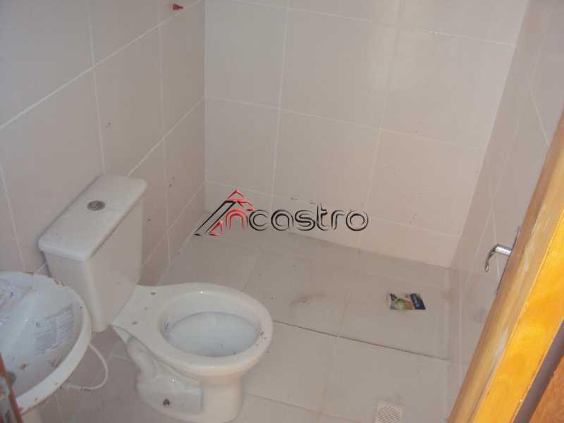 NCastro09 - Apartamento À Venda - Inhaúma - Rio de Janeiro - RJ - 2230 - 10