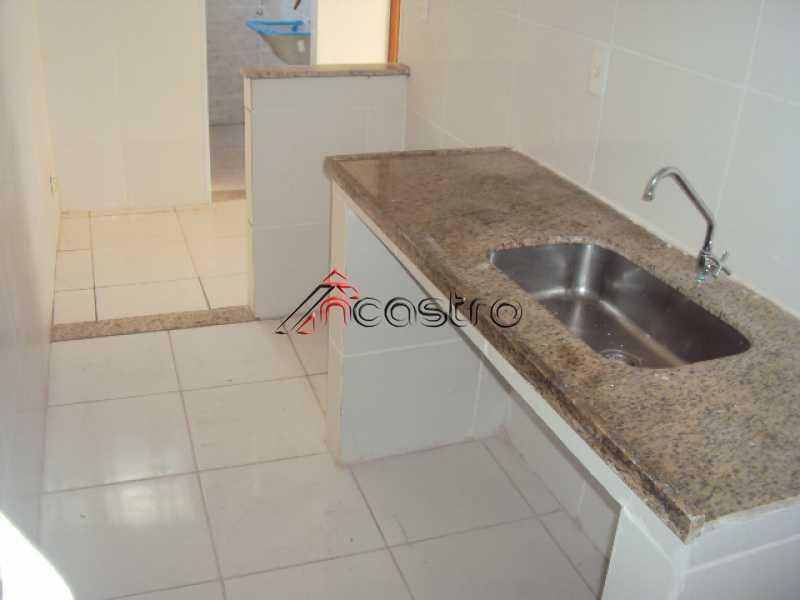 NCastro10 - Apartamento À Venda - Inhaúma - Rio de Janeiro - RJ - 2230 - 11