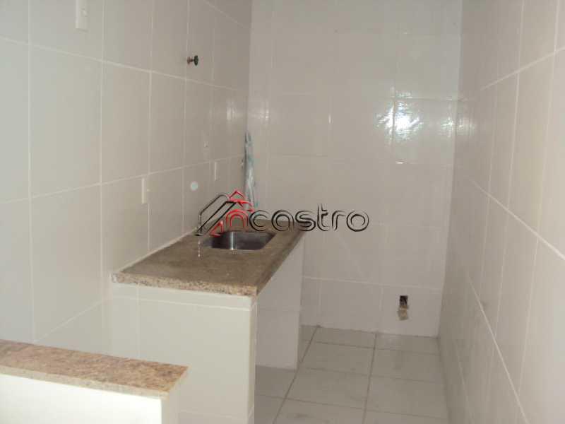NCastro11 - Apartamento À Venda - Inhaúma - Rio de Janeiro - RJ - 2230 - 12