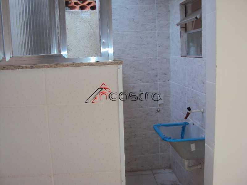 NCastro12 - Apartamento À Venda - Inhaúma - Rio de Janeiro - RJ - 2230 - 13