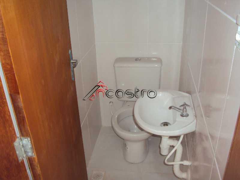 NCastro13 - Apartamento À Venda - Inhaúma - Rio de Janeiro - RJ - 2230 - 14