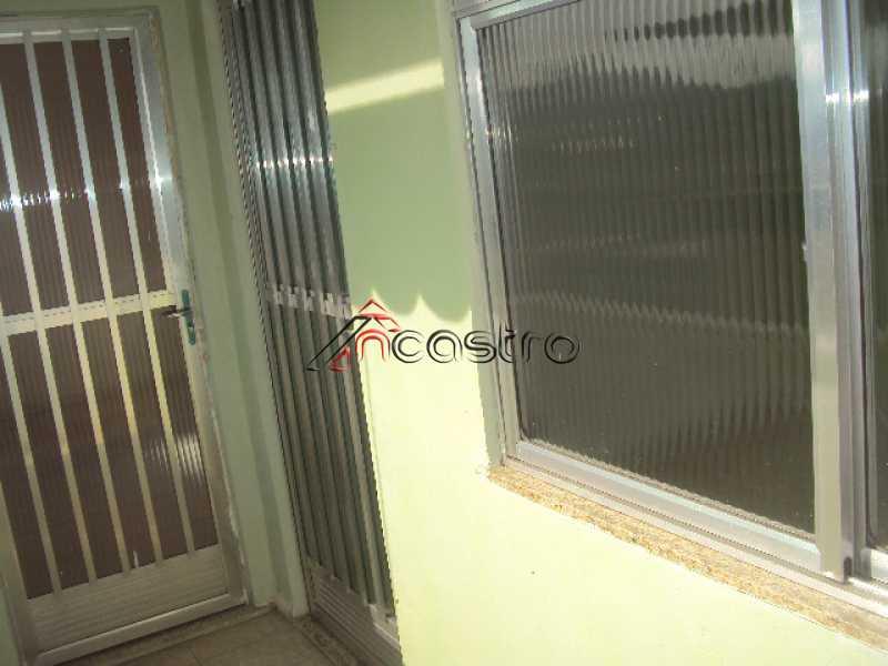 NCastro14 - Apartamento À Venda - Inhaúma - Rio de Janeiro - RJ - 2230 - 15