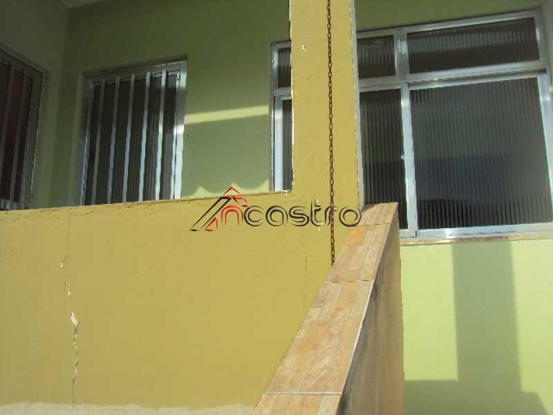 NCastro16 - Apartamento À Venda - Inhaúma - Rio de Janeiro - RJ - 2230 - 16