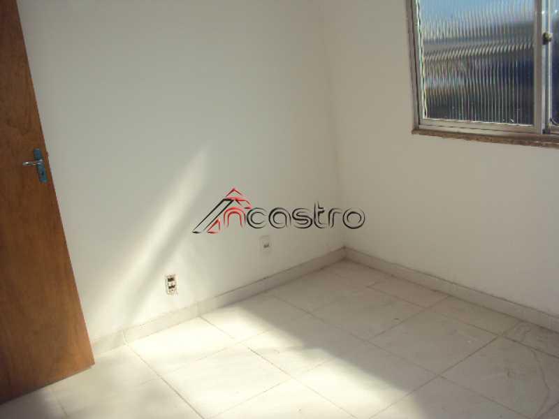 NCastro26 - Apartamento À Venda - Inhaúma - Rio de Janeiro - RJ - 2230 - 20