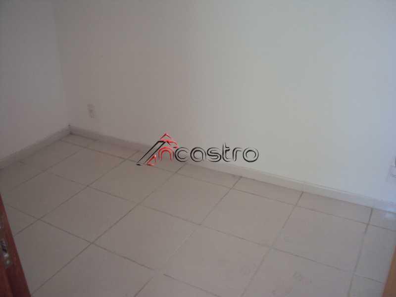 NCastro29 - Apartamento À Venda - Inhaúma - Rio de Janeiro - RJ - 2230 - 22