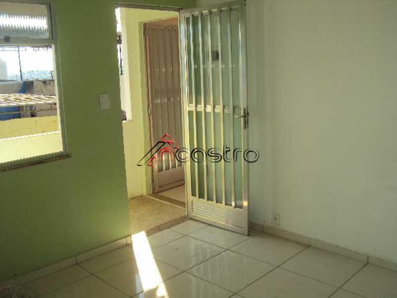 NCastro01 - Apartamento À Venda - Inhaúma - Rio de Janeiro - RJ - 2231 - 1