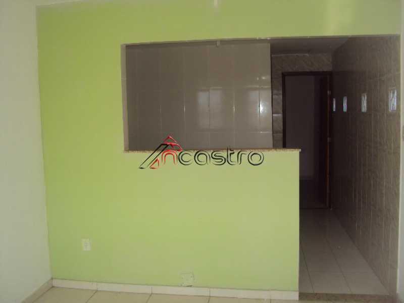 NCastro02 - Apartamento À Venda - Inhaúma - Rio de Janeiro - RJ - 2231 - 3