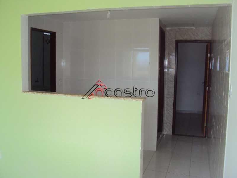 NCastro03 - Apartamento À Venda - Inhaúma - Rio de Janeiro - RJ - 2231 - 4