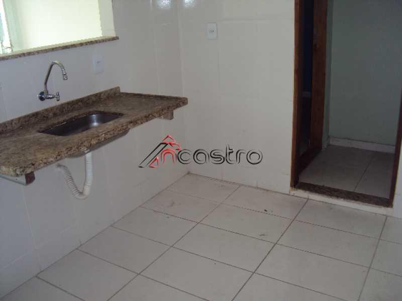 NCastro04 - Apartamento À Venda - Inhaúma - Rio de Janeiro - RJ - 2231 - 5