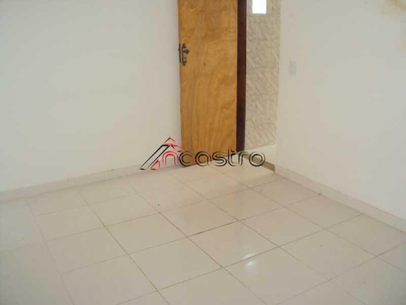 NCastro05 - Apartamento À Venda - Inhaúma - Rio de Janeiro - RJ - 2231 - 6