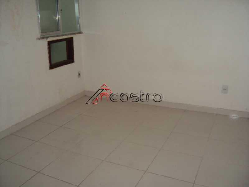 NCastro06 - Apartamento À Venda - Inhaúma - Rio de Janeiro - RJ - 2231 - 7