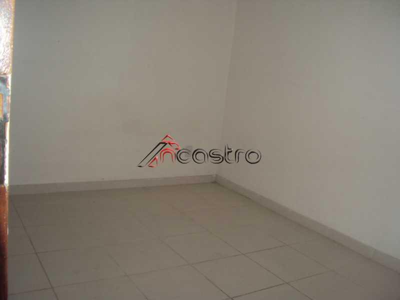NCastro07 - Apartamento À Venda - Inhaúma - Rio de Janeiro - RJ - 2231 - 8