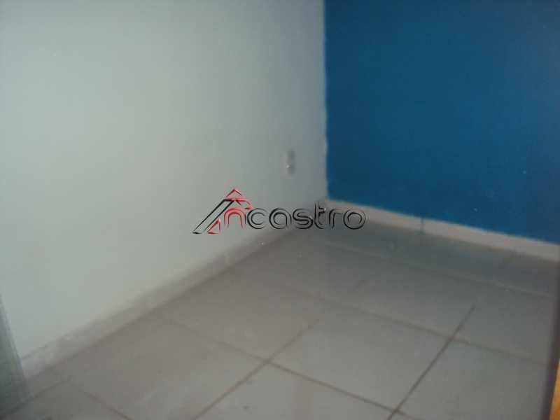 NCastro08 - Apartamento À Venda - Inhaúma - Rio de Janeiro - RJ - 2231 - 9
