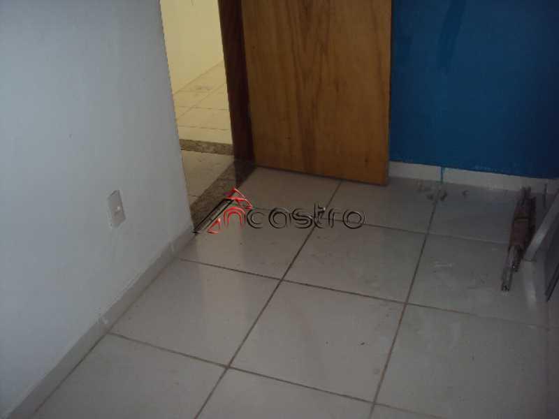 NCastro09 - Apartamento À Venda - Inhaúma - Rio de Janeiro - RJ - 2231 - 10