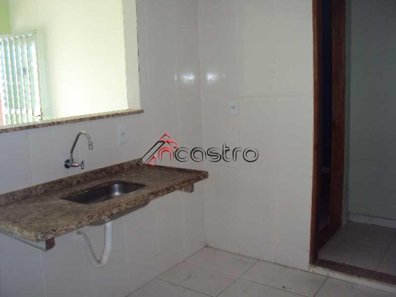 NCastro12 - Apartamento À Venda - Inhaúma - Rio de Janeiro - RJ - 2231 - 13