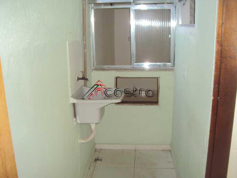 NCastro13 - Apartamento À Venda - Inhaúma - Rio de Janeiro - RJ - 2231 - 14