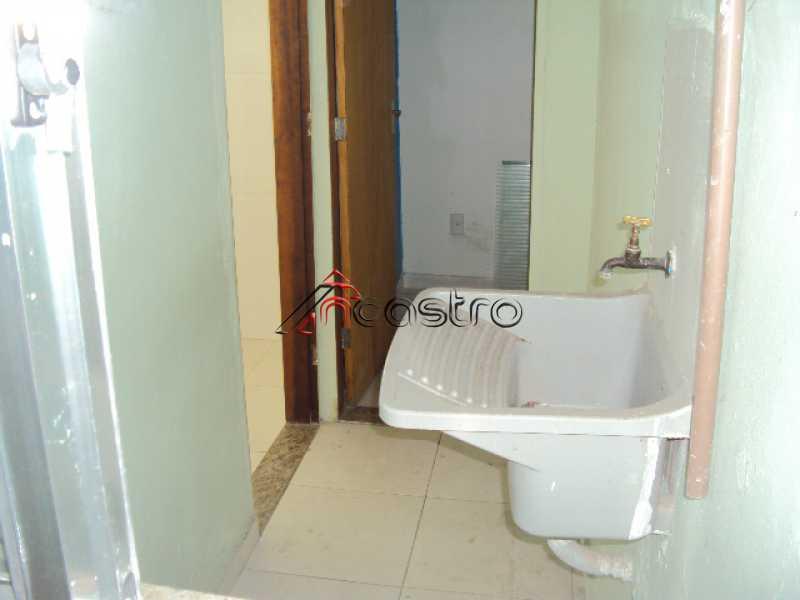 NCastro14 - Apartamento À Venda - Inhaúma - Rio de Janeiro - RJ - 2231 - 15