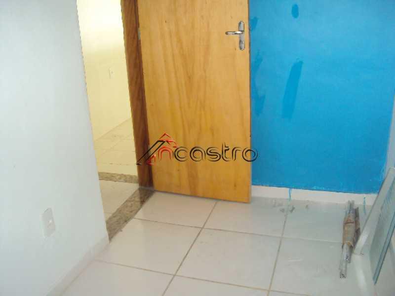 NCastro15 - Apartamento À Venda - Inhaúma - Rio de Janeiro - RJ - 2231 - 16