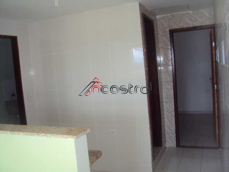 NCastro17 - Apartamento À Venda - Inhaúma - Rio de Janeiro - RJ - 2231 - 18