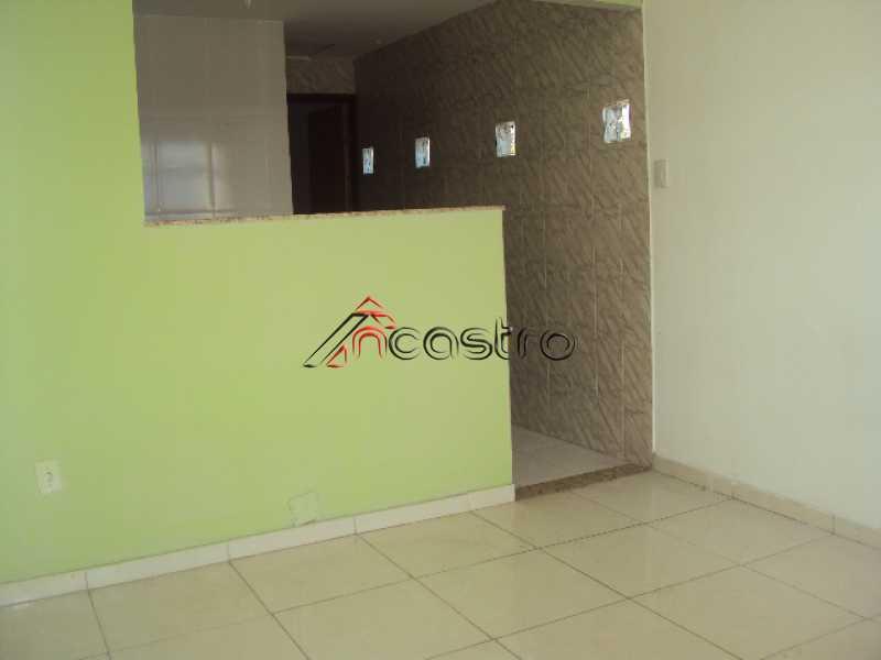 NCastro18 - Apartamento À Venda - Inhaúma - Rio de Janeiro - RJ - 2231 - 19