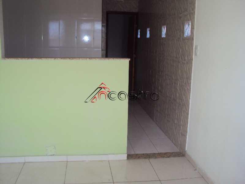 NCastro19 - Apartamento À Venda - Inhaúma - Rio de Janeiro - RJ - 2231 - 20