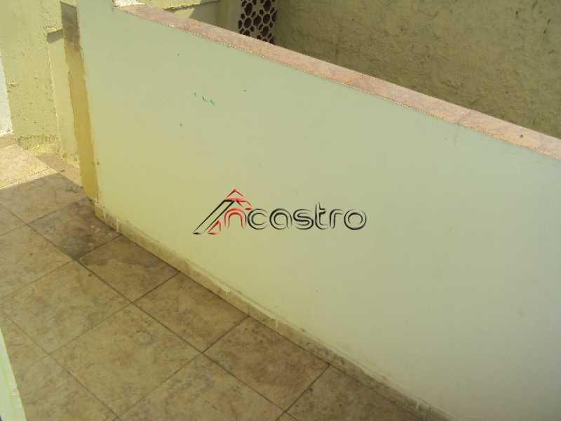 NCastro20 - Apartamento À Venda - Inhaúma - Rio de Janeiro - RJ - 2231 - 21
